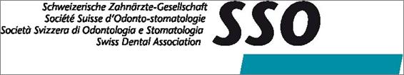 Logo SSO Zahnärzte Gesellschaft